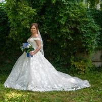 Фотография страницы Кристины Малашкевич ВКонтакте