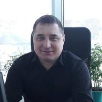 Личная фотография Олега Федотова