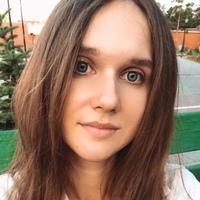 Фотография Анастасии Кононенко ВКонтакте