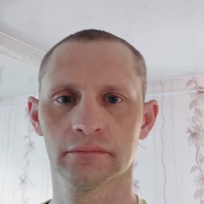 Евгений Деревянкин