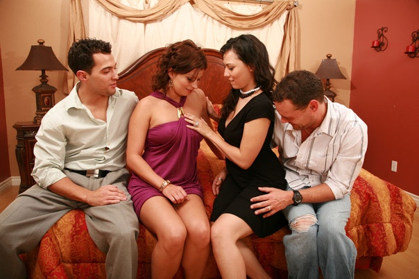 Crazy open marriage