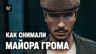 Как снимали «Майор Гром» — режиссёр Олег Трофим об операторской работе, монтаже и CGI