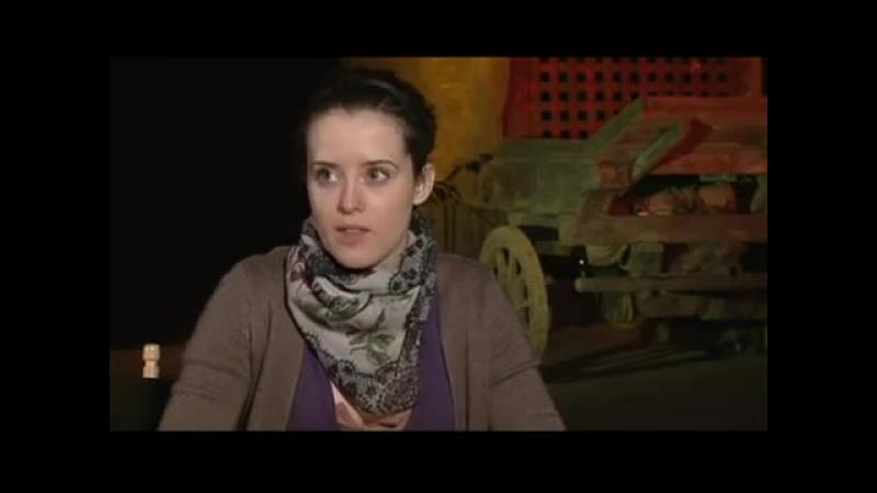 2011 › Интервью о фильме Время ведьм