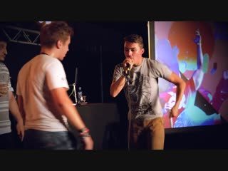 Alexinho vs alem fantasy battle world beatbox camp