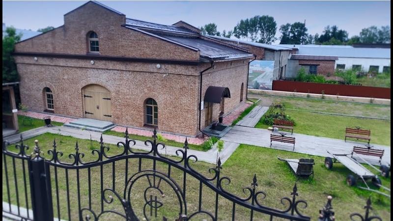 Музейно туристический комплекс Сузун завод Монетный двор