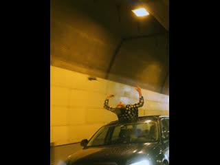 Roman Voloznev - Бликами (Mood Video)