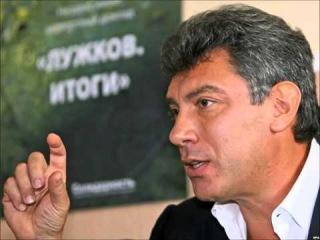После Крыма, Новая политическая реальность, Борис Немцов комментирует