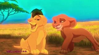 SiSi Ni Sawa // FULL 48 Hour Lion King MEP