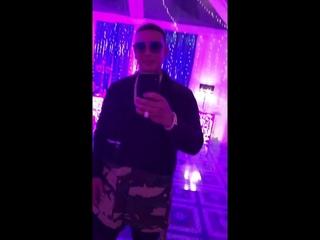 Daddy Yankee en IG TV - Ecuador