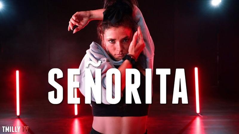 Shawn Mendes Camila Cabello Señorita Choreography by Erica Klein