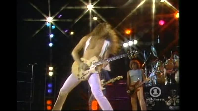 Ted Nugent Bound Gagged Vh1 Classic TV