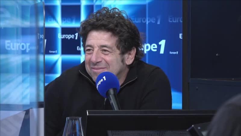 Patrick Bruel_Patrick Bruel et lhuile dolive_La Table des Bons Vivants_Europe 1_28.11.2020