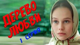Этот сериал король красоты! [ ДЕРЕВО ЛЮБВИ ] 1 серия. Русские мелодрамы 2021 новинки HD