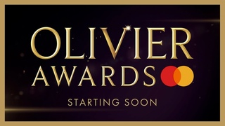 Olivier Awards 2020 with Mastercard | Pre-show