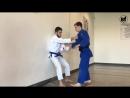 выпуск 5. подсечка изнутри (kouchi gari) Уроки ДЗЮДО для BJJ Ronin Family edition bjf_judo bjf_нашилюди bjjfreaks_TV