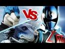 Dossiê: Kruger (Dekaranger) VS Cruger (SPD) - TokuDoc