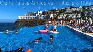 Gloria Palace Amadores Thalasso and Hotel   Gran Canaria, Puerto Rico