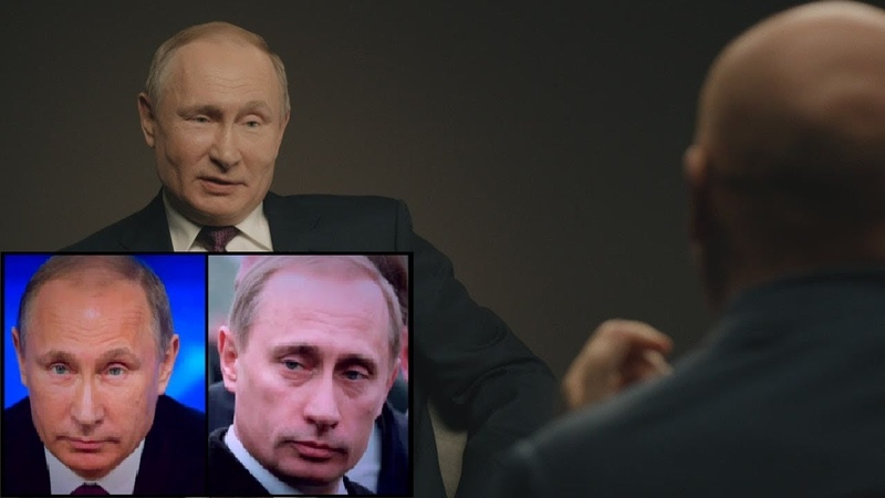 Путин НАСТОЯЩИЙ Президент России ответил на вопрос о ДВОЙНИКАХ и СИЛИКОНОВОЙ долине