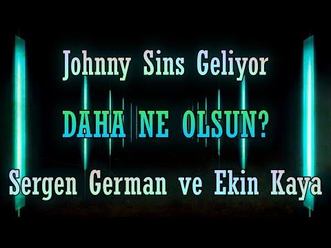 Johnny Sins Türkiyeye Geliyor, Lokmacı İstilasının Özü ve Kadıköy Tayfası! Daha Ne Olsun