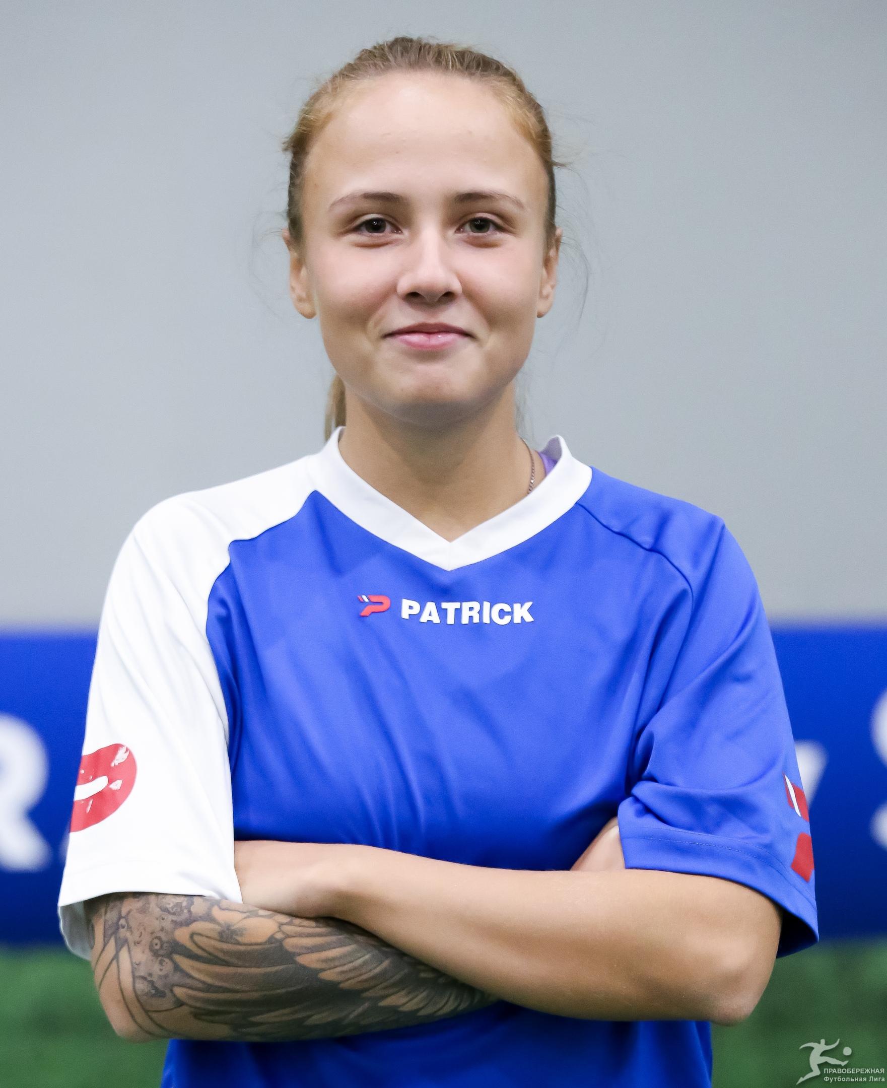 Ангелина Уразова