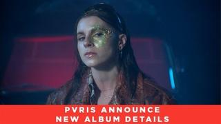 PVRIS' Lynn Gunn Talks 'Dead Weight', New Album 'Use Me' & More Music Plans - News