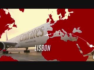 Female pilots  Airbus A380 - Boeing 777 - Emirates Airline