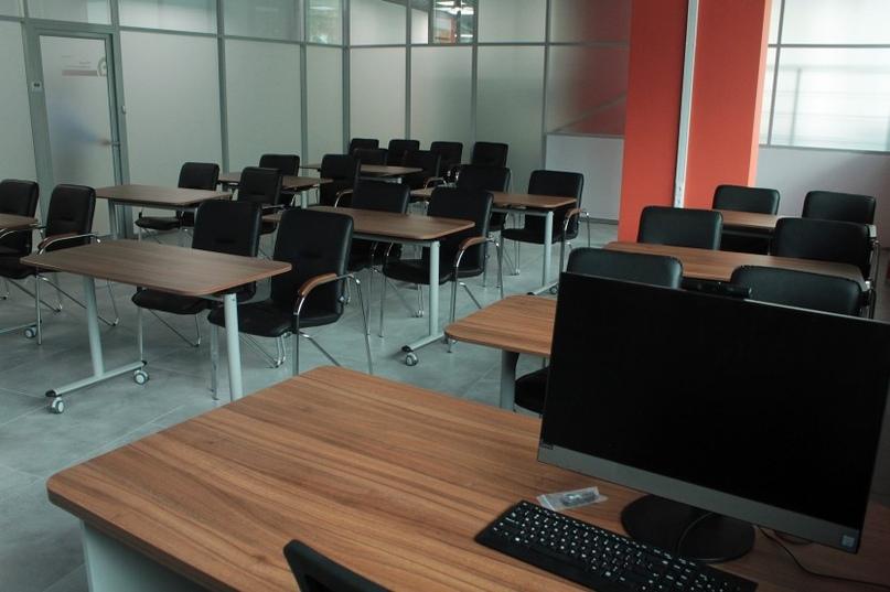 В Новосибирской области открылся центр «Мой бизнес», изображение №2