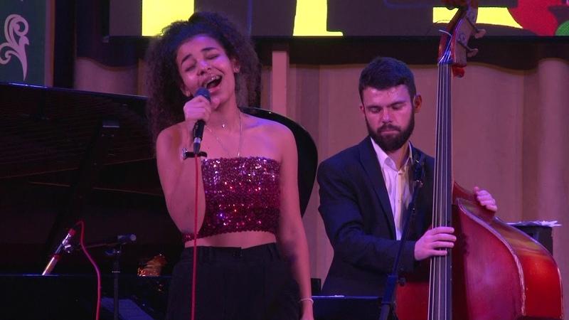 Arseny Vladimirov Quartet feat. Sofia Atsbeha Negga - George Gershwin, How Long Has This Been Goin On