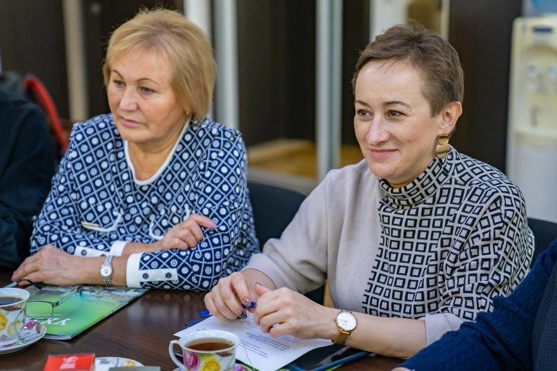 Союз женщин Ухты: итоги и планы, изображение №5