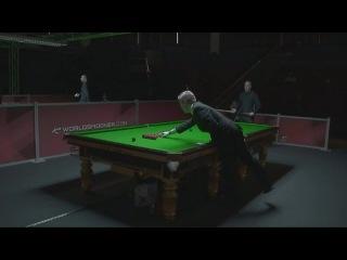 Mark King v Marc J Davis China Open Qualifiers 2017