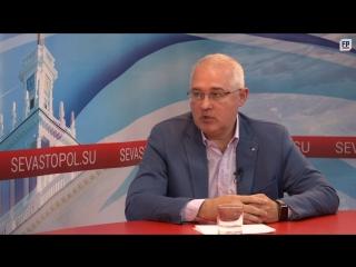 Какое будущее у инкерманских вин - гендиректор винодельческого холдинга Сергей Лебедев