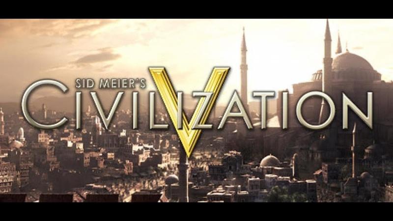Sid Meier`s Civilization V После выжить 1