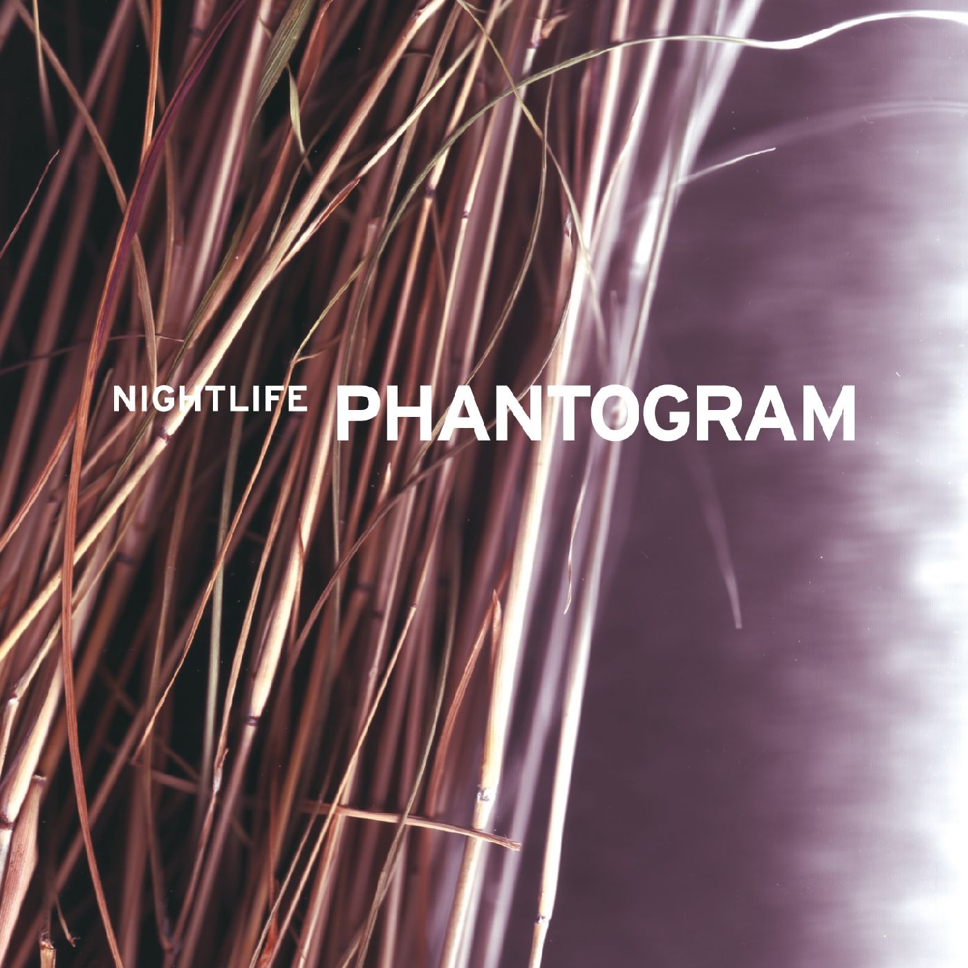 Phantogram album Nightlife - EP