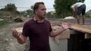 Видео отчёт о строительстве. Какие дома строят в Анапе. Как выглядит каркас монолитной плиты