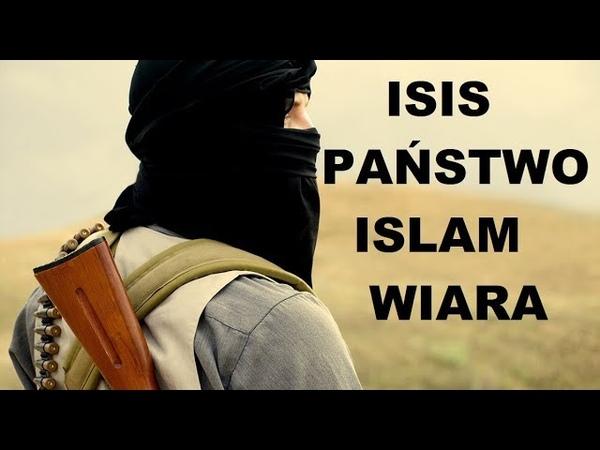 ISIS 2019 Narodziny PAŃSTWA Terrorystycznego HD Lektor PL FILM DOKUMENTALNY