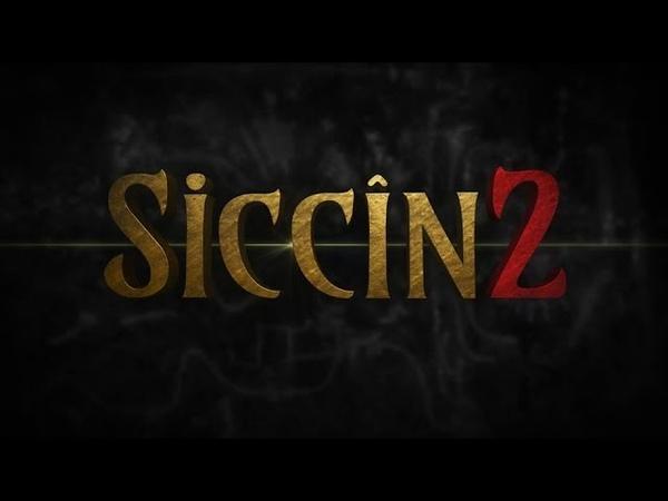 SİCCİN 2 Fragman HD 10 Temmuz 2015'te Sinemalarda