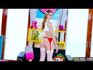 Ashley Lane - Ashley Lane Loves Anal