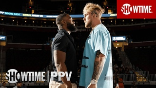 Paul vs. Woodley: Kick-Off Press Conference | Recap | Sunday, August 29th On SHOWTIME PPV