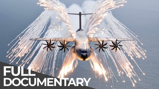 World's Most Extreme Military Aircrafts | Ultimate Vehicles | S01 E03 | Free Documentary