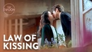 Lee Min-ho teaches Kim Go-eun the laws of kissing   The King: Eternal Monarch Ep 9 [ENG SUB]