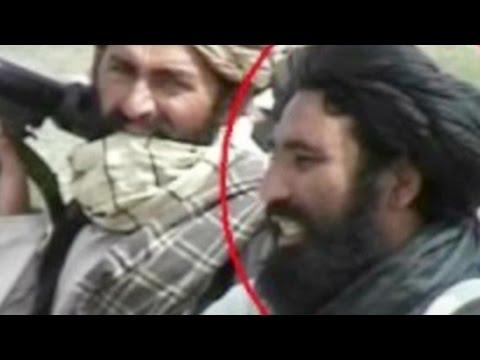 Талибан сам себя обезглавил Мулла Мансур убит в перестрелке