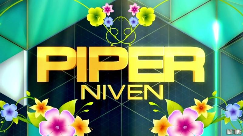  AWF™  Piper Niven Titantron