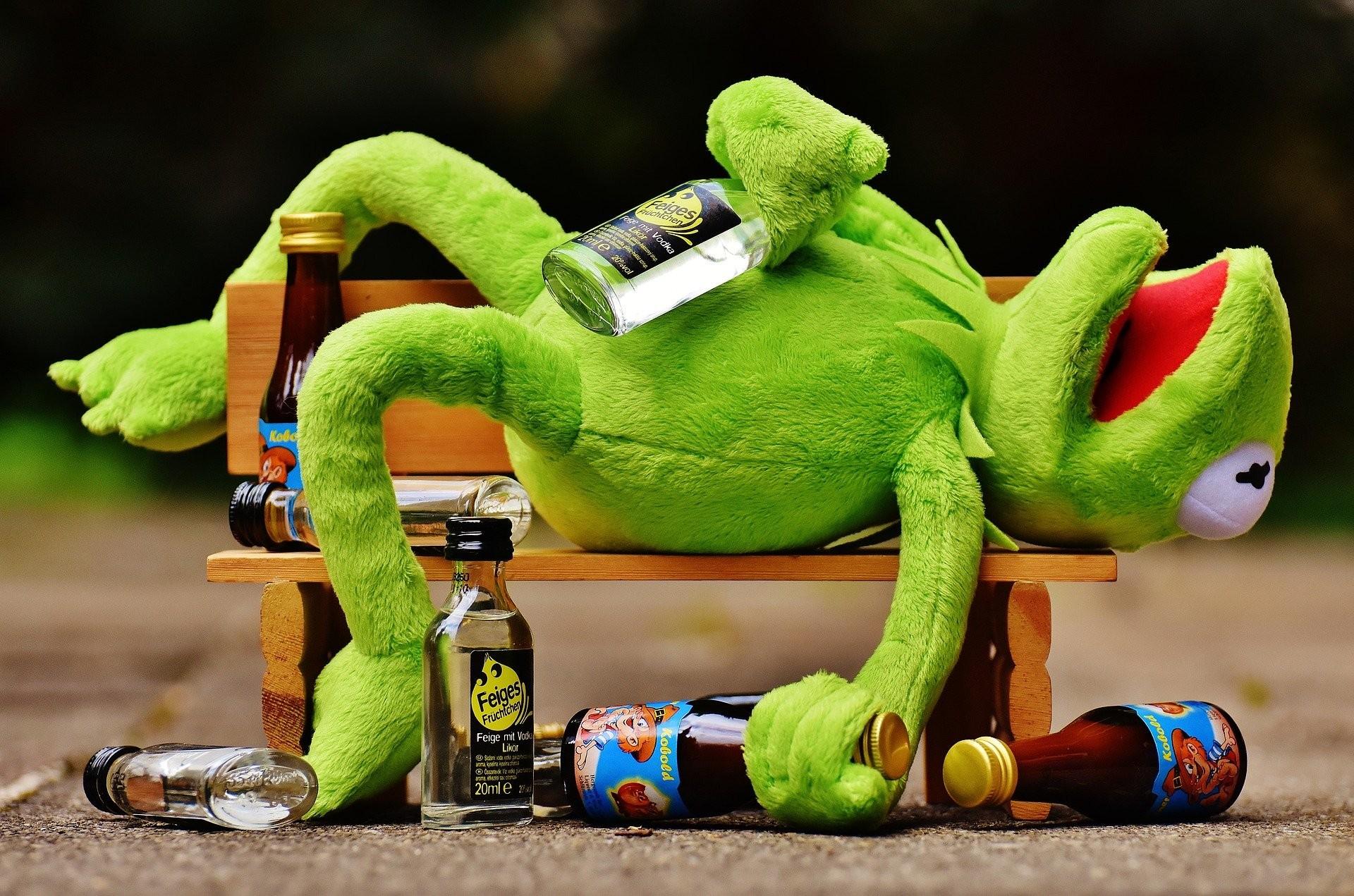 В первый день лета в Марий Эл запретят продажу спиртного
