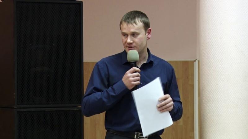 Десна-ТВ: Публичные слушания по проекту бюджета Десногорска