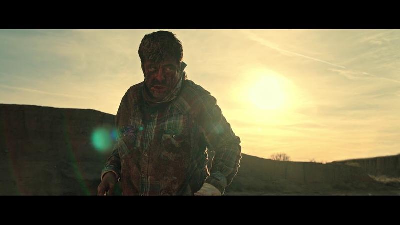 Курьер из Fallout New Vegas выживает после выстрела в голову