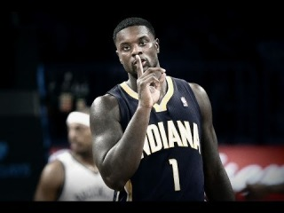 Lance Stephenson - Some Where In Indiana