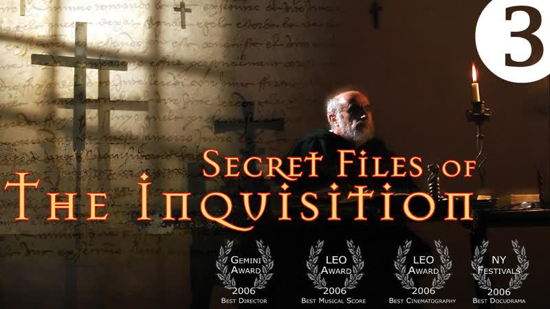 Секретные архивы инквизиции The War of Ideas Эпизод 3
