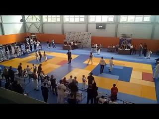 Прямая трансляция - Открытый межрегиональный турнир по Армейскому рукопашному бою