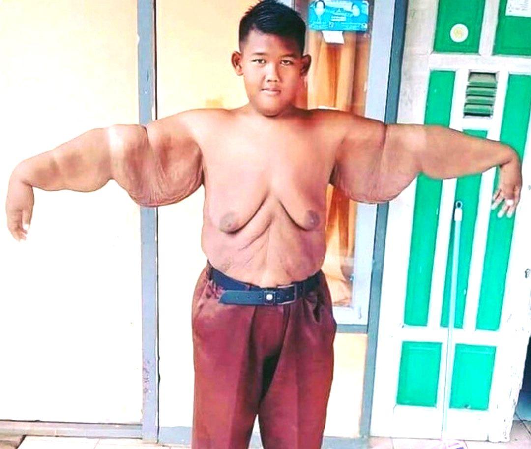 Минус 100 кг за 3 года