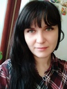 Персональный фотоальбом Ольги Пантелеевой